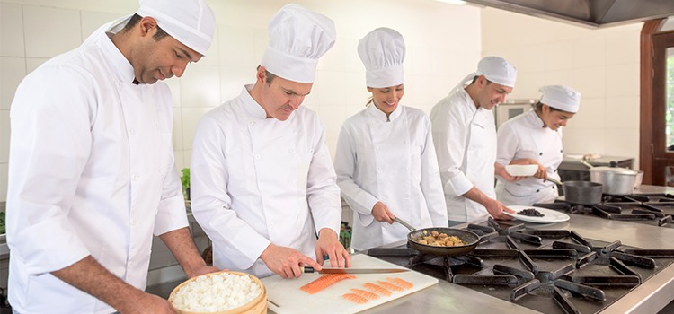 Accredited Culinary Schools Read About Accreditation
