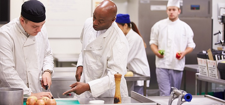Should You Go Back To School In Culinary Arts All Culinary Schools