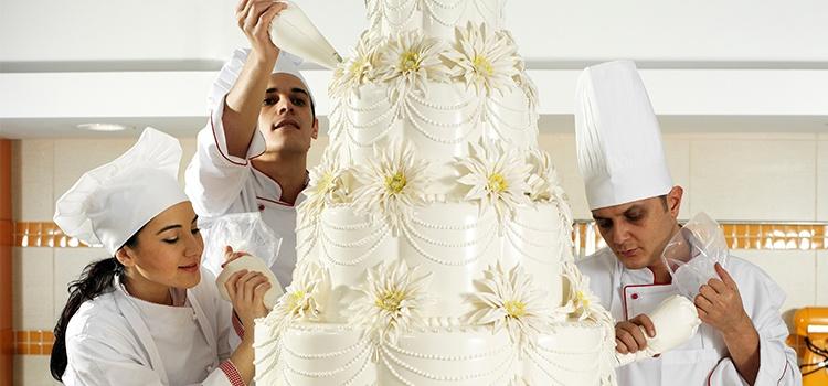 Wedding Cake Design School : Wedding Cake Design Read Seven Key Elements